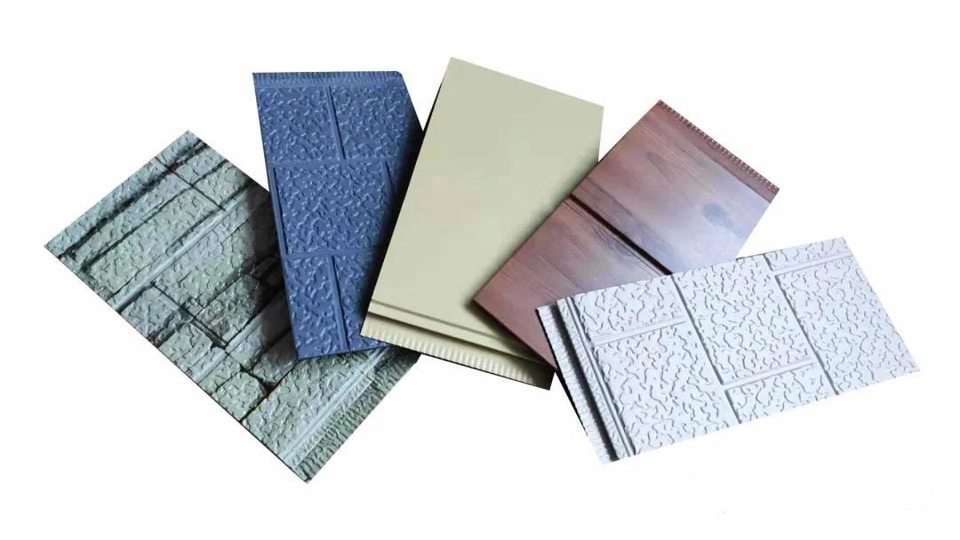 岗亭外层装饰板是什么材质?有优势吗?